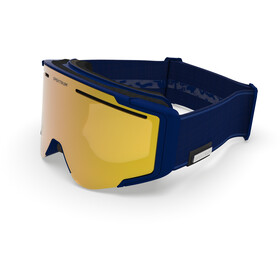 Spektrum Östra Essential Lunettes De Protection, night blue